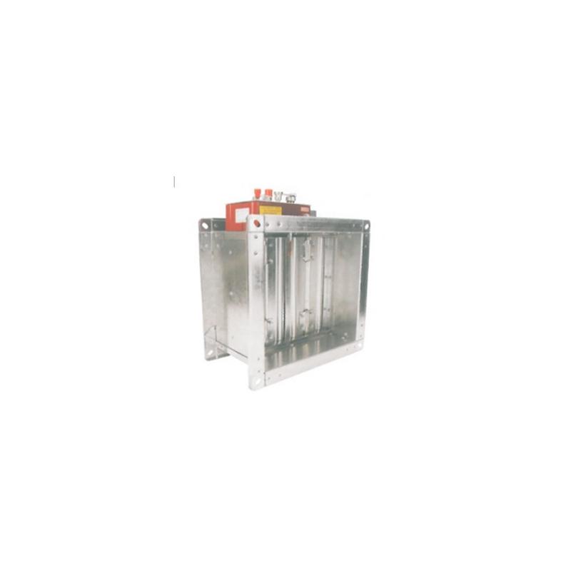 PFHF WSDc-K280°C电动排烟防火阀矩形