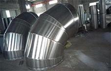 镀锌风管安装有哪些常见问题?